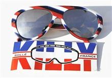 Vintage Killy Sunglasses