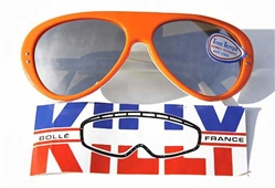 Vintage Killy Bolle Sunglasses